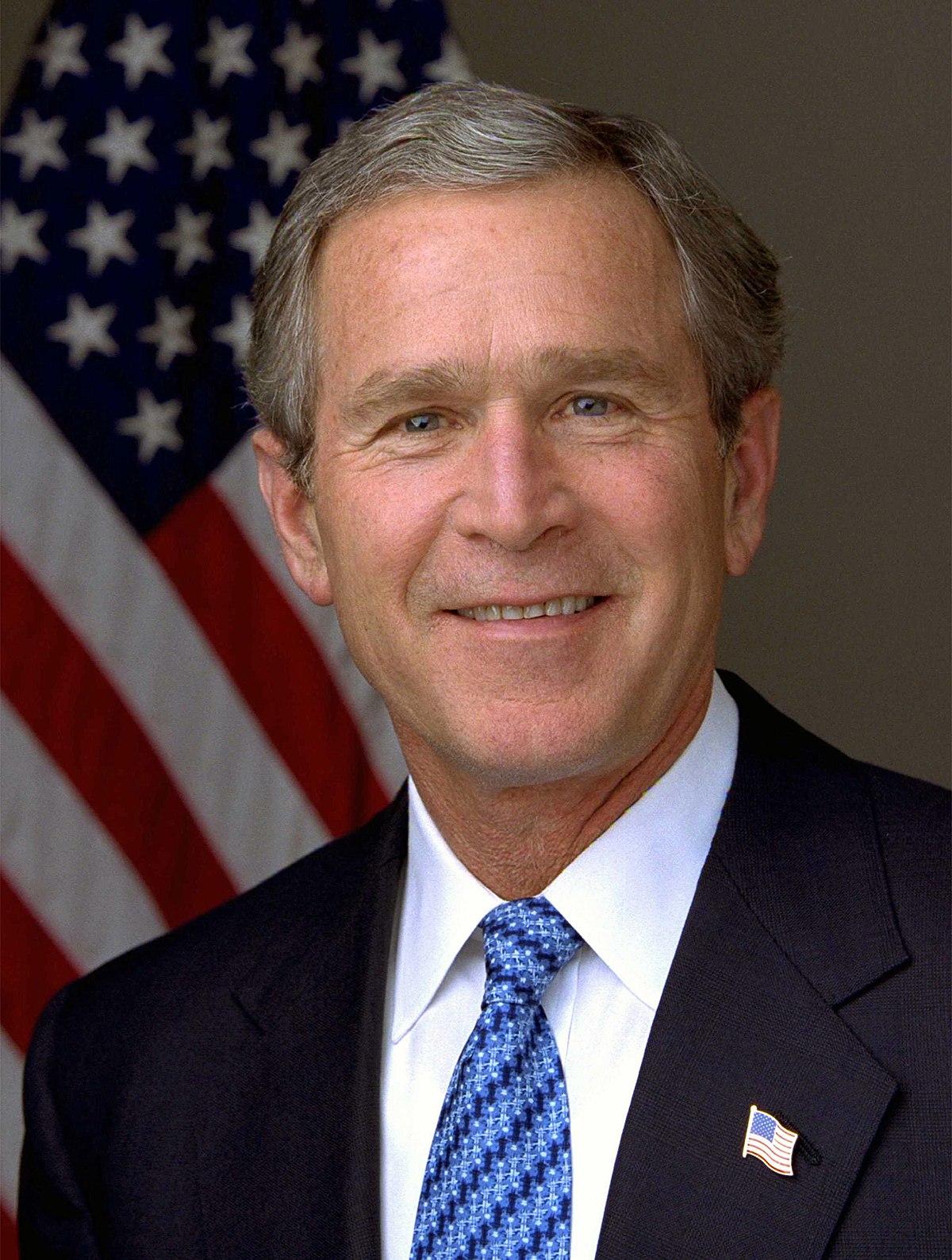 President Bush on Terri Schiavo